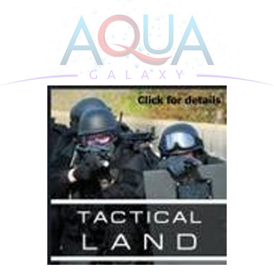 Tactical Land